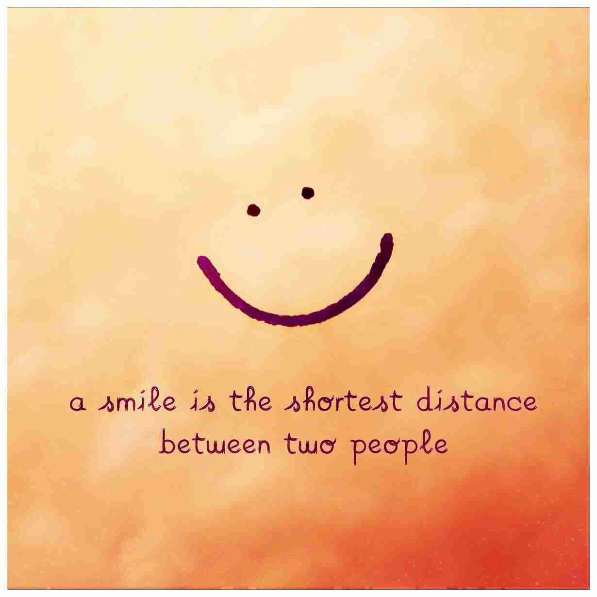 dont forget to smile have a great sunday ahead stay