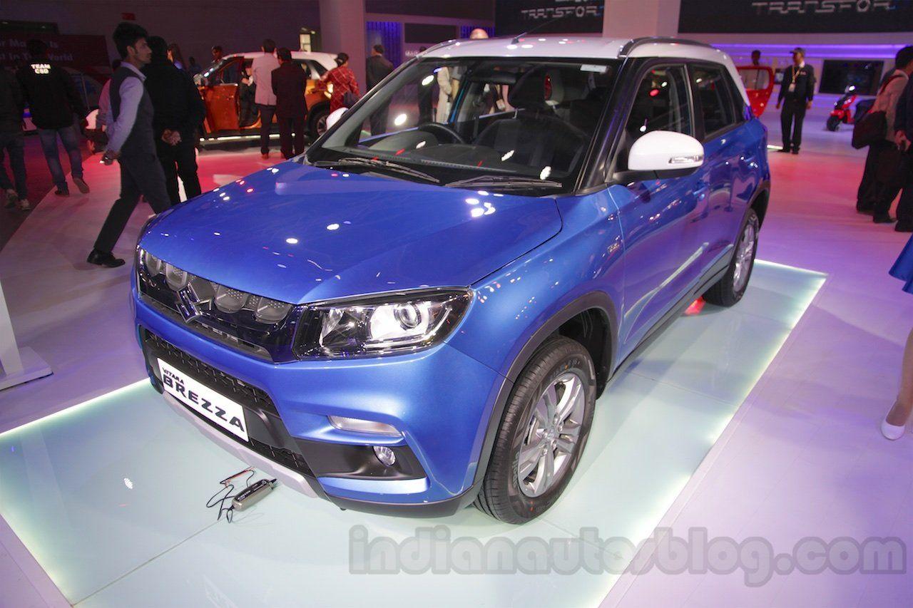 Suzuki Ignis 2020 Configurations From Suzuki Ignis 2020 Car
