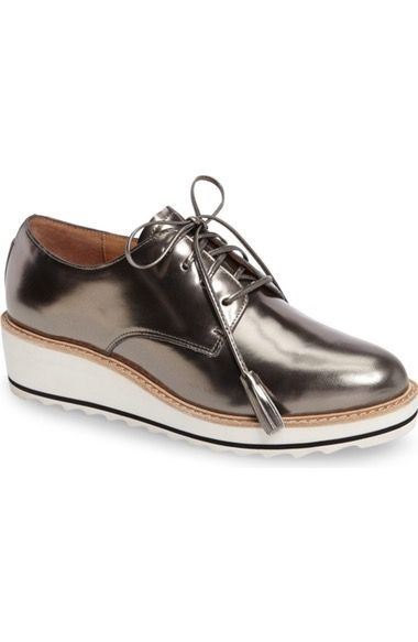 1ca84275a4cb3 Linea Paolo Marlo Platform Oxford (Women) available at  Nordstrom ...