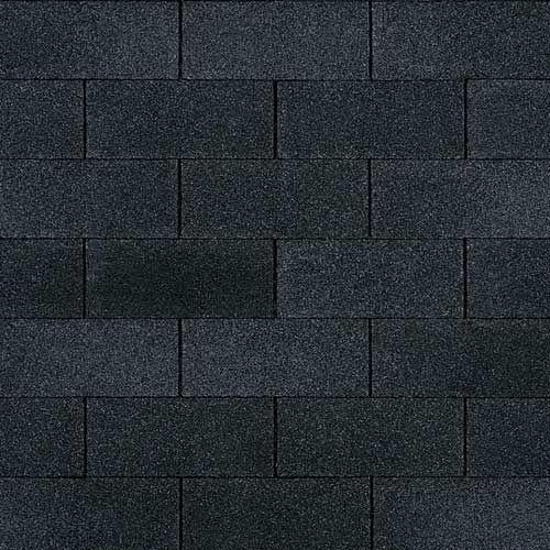 Best Owens Corning Roofing Shingles Supreme® Ar Onyx Black 640 x 480
