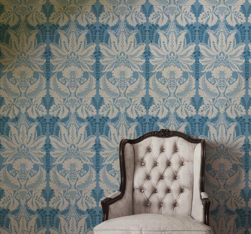 spelndid popular wallpaper designs. A wallpaper design inspired by the splendid era of Victorian motif WINDSOR  phantom