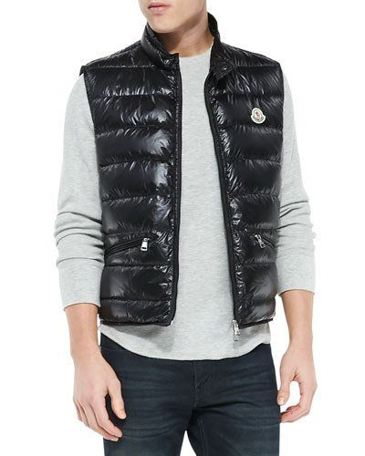 e2f65d9c2 cheapest moncler gui vest red wine db427 499f5