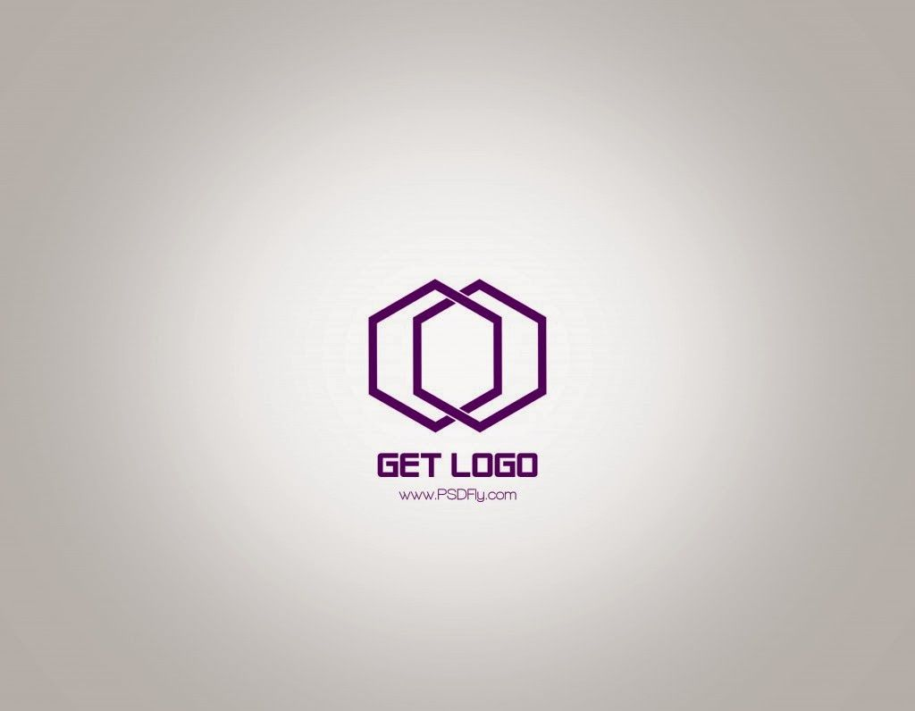 Download PSD Logo Template   PSD Fly   Download Free PSD Files ...