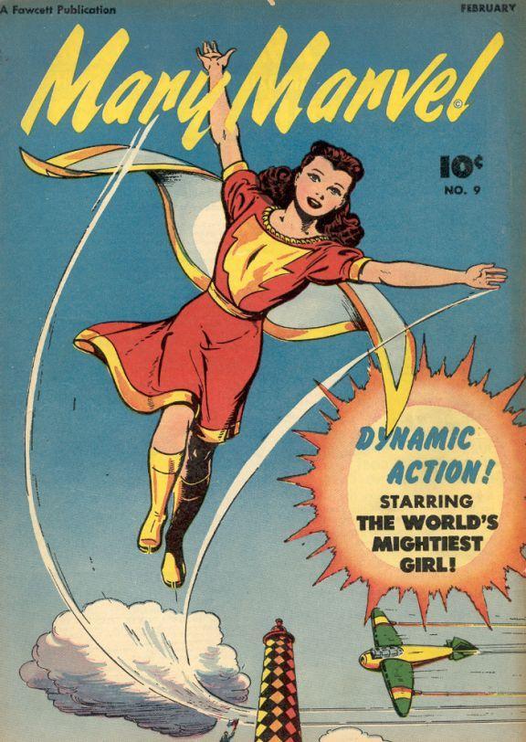 Fawcett Comics - Yahoo Image Search Results