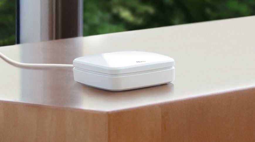 Eve Extend Increases Range Of Bluetooth Homekit Accessories Bluetooth Accessories Kit Homes Bluetooth Device