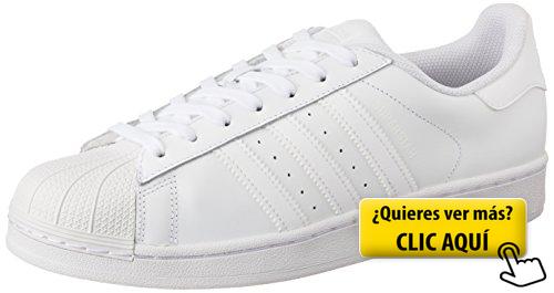 1281fdc2e3b Adidas Superstar Foundation - Zapatillas para...  zapatillas
