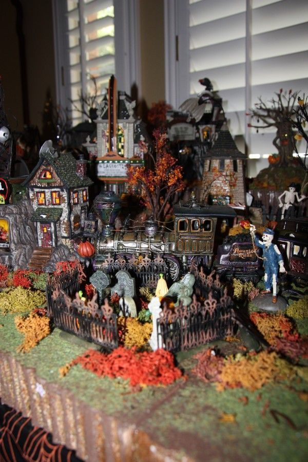 Halloween Village - Department 56 Display #halloweenvillagedisplay Halloween Village - Department 56 Display - Love, Laughter, and a Touch of… #halloweenvillagedisplay Halloween Village - Department 56 Display #halloweenvillagedisplay Halloween Village - Department 56 Display - Love, Laughter, and a Touch of… #halloweenvillagedisplay Halloween Village - Department 56 Display #halloweenvillagedisplay Halloween Village - Department 56 Display - Love, Laughter, and a Touch of… #halloweenvilla #halloweenvillage