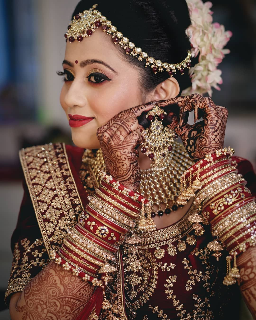 Pin by Smita on jewelry Indian wedding couple, Indian