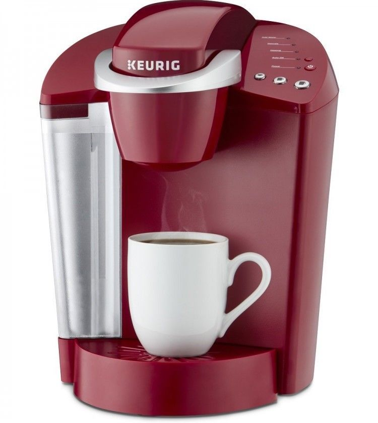 Keurig coffee maker new platinum classic programmable k