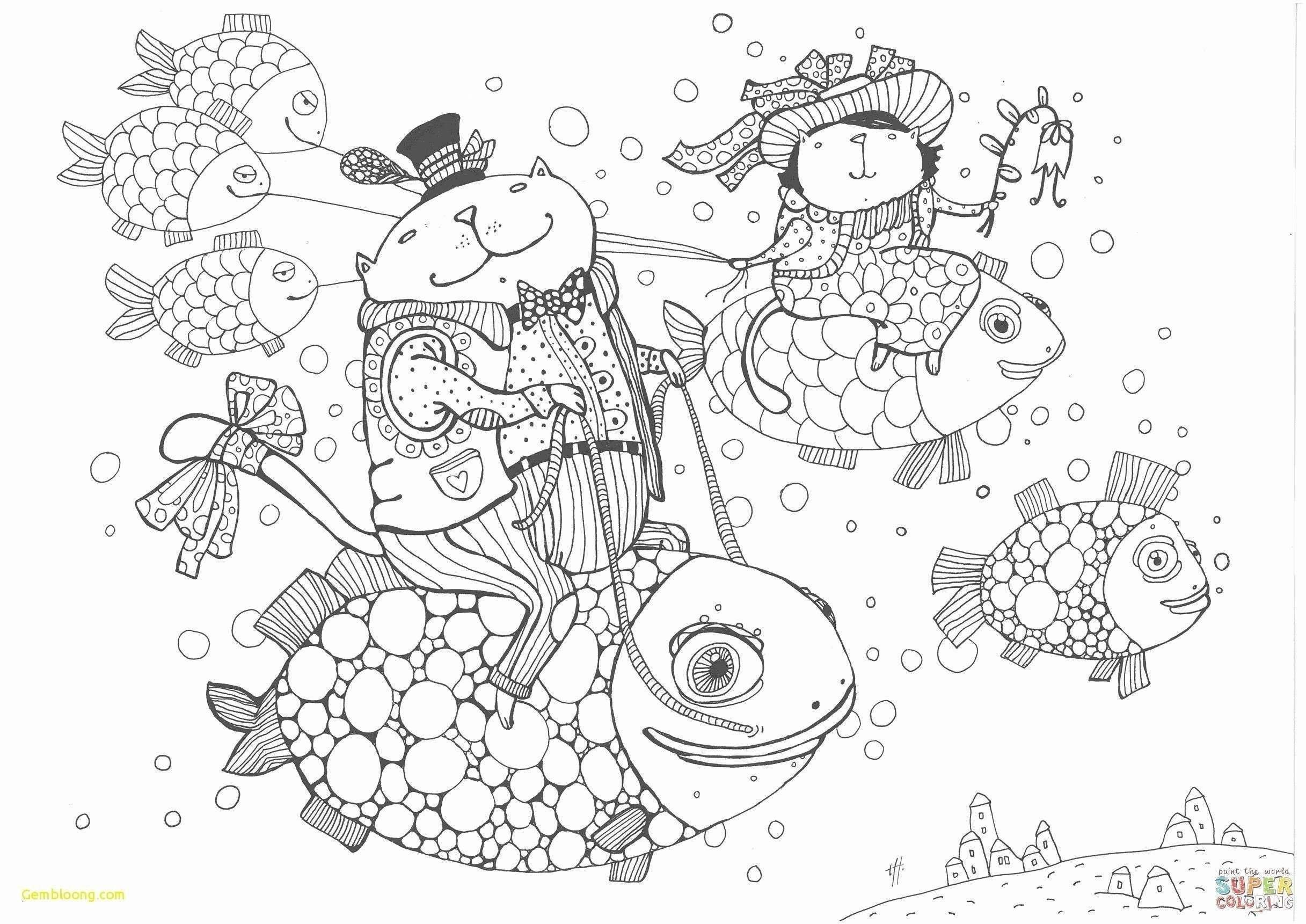 3 Worksheet Color Santa And Rudolph Coloring Pages Free