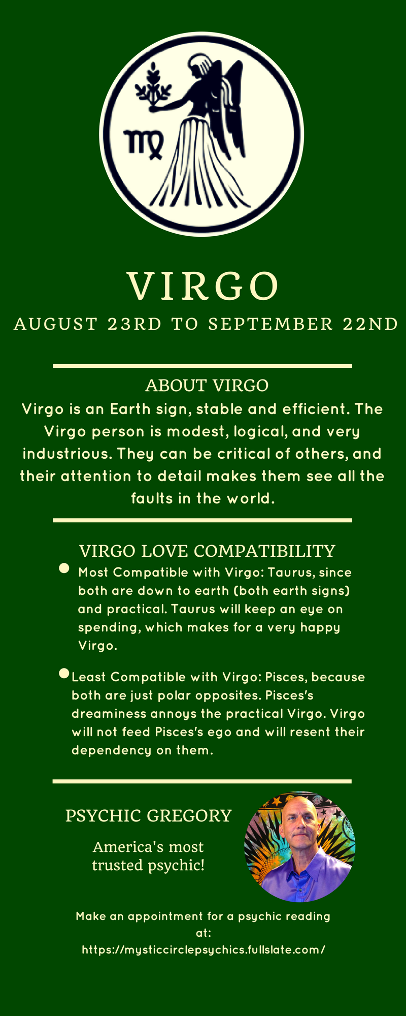 Learn About The Earth Sign Virgo Virgo Astrology Astrology Signs
