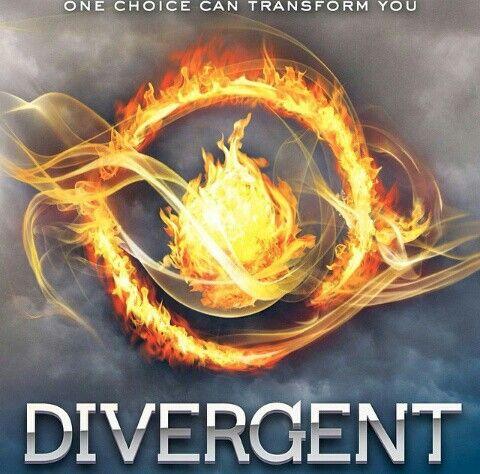 Divergente ️❤️❤️