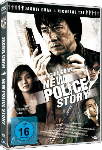 New Police Story 2004 Hong Kong China Imdb Rating 6 9 10 515 Darsteller Jackie Chan Nicholas Tse M Jackie Chan Darsteller Dvd