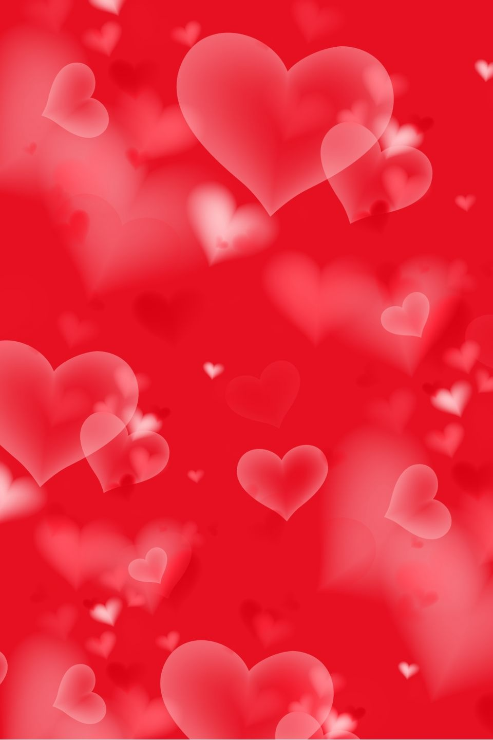 Romantic Valentine S Day Red Heart Shaped Pattern H5 Background Material Valentine Background Photoshoot Backdrops Picture Backdrops