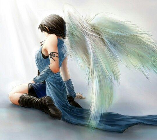 Rinoa ~ Final Fantasy VIII ~