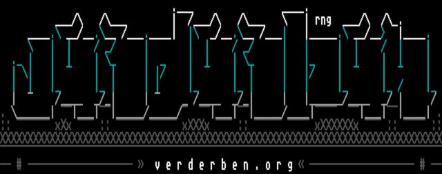joylent / five fingers of doom c64 petscii / einsatz für meinungsfreiheit ⋅ verderben.org ⋅ minimalistische alternativ-resonanz