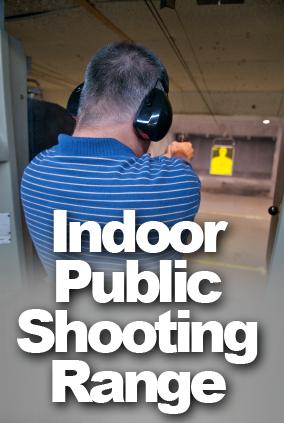 Public Indoor Shooting Range Near Me Indoor shooting