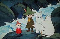 Muumilaakson tarinoita| yle.fi | Arkistoitu