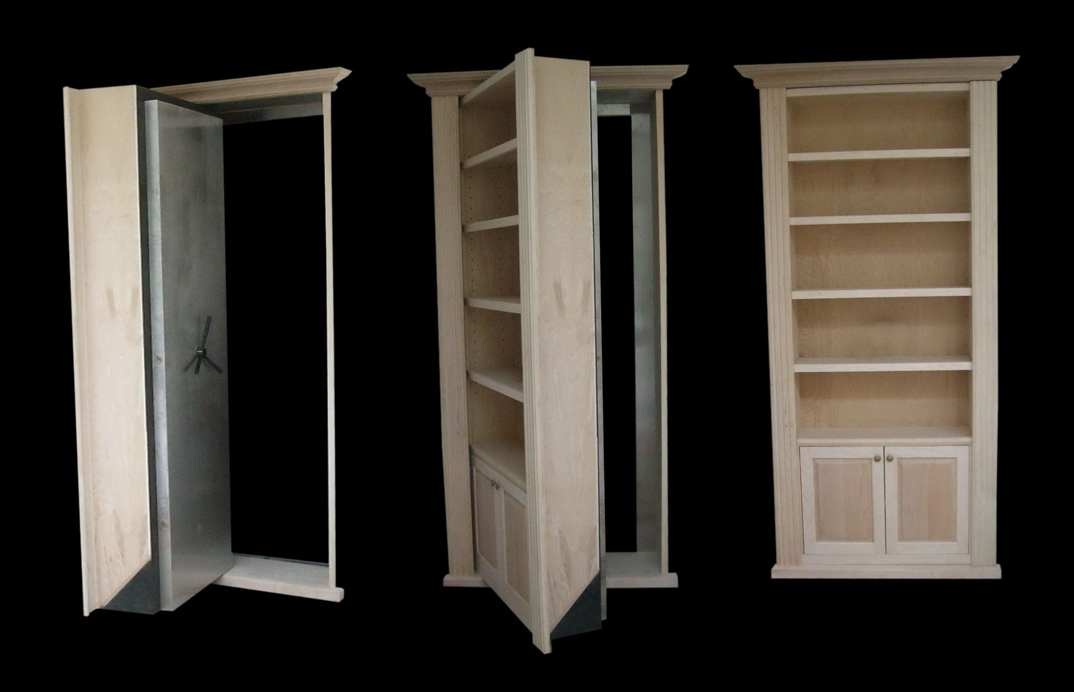 How To Build Hidden Bookcase Door Cool Apartment Furniture Check More At Http