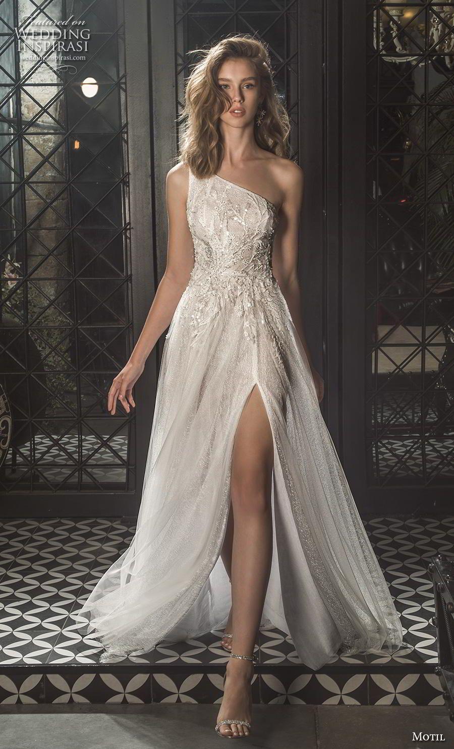 "Motil 2019 Wedding Dresses — ""Roots"" Bridal Collection | Wedding Inspirasi"