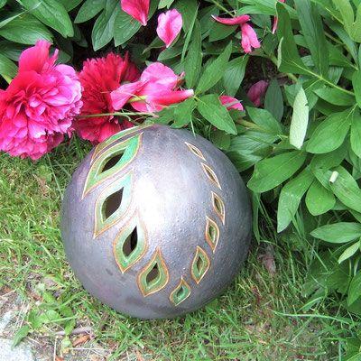 Gartenkeramik | - lovely-cera ~ schöne Keramik-Kunst Nürnberg
