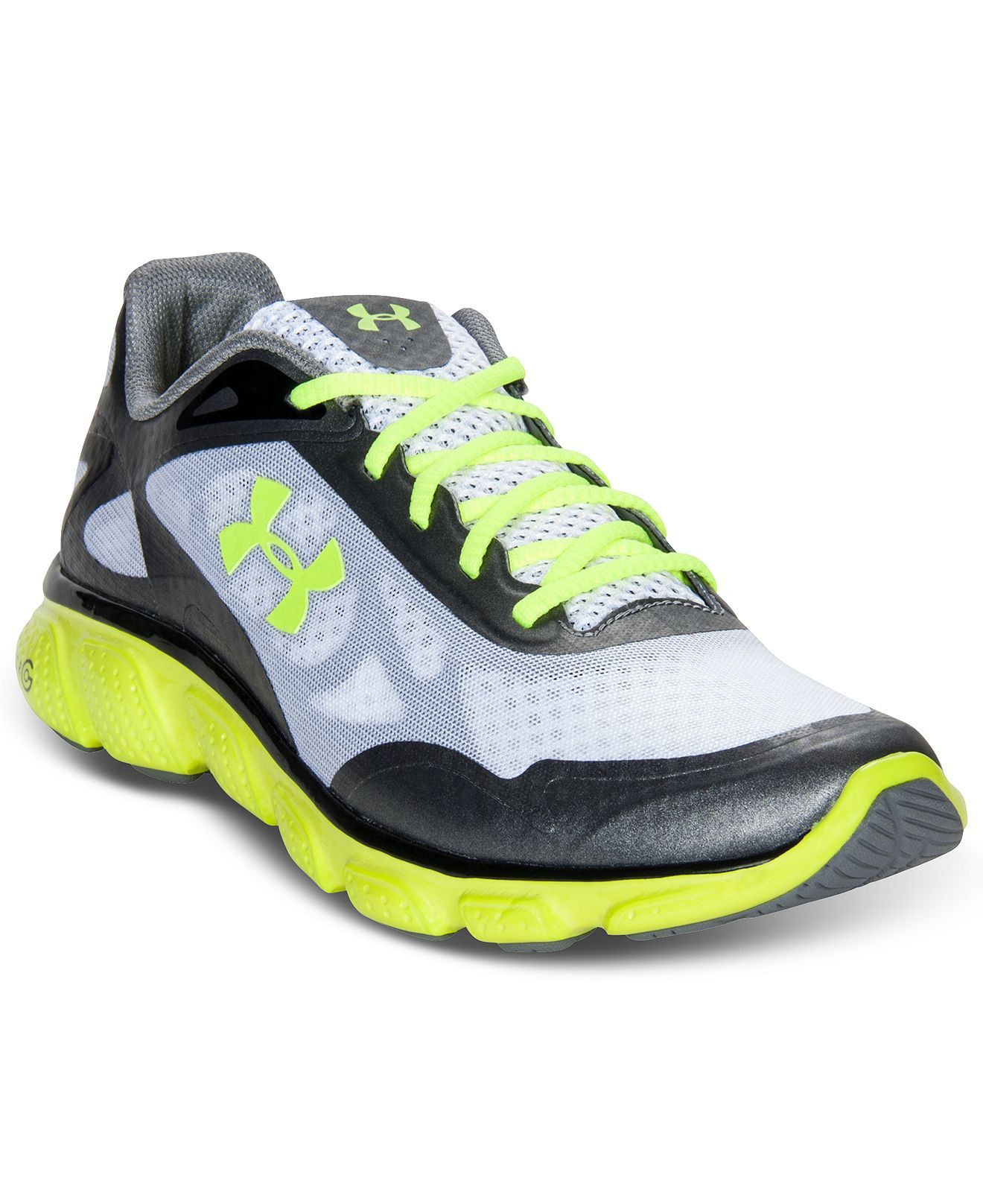 eb136a04b868 Under Armour Men's Shoes, Micro G Pulse Sneakers - Sneakers & Athletic -  Men - Macy's