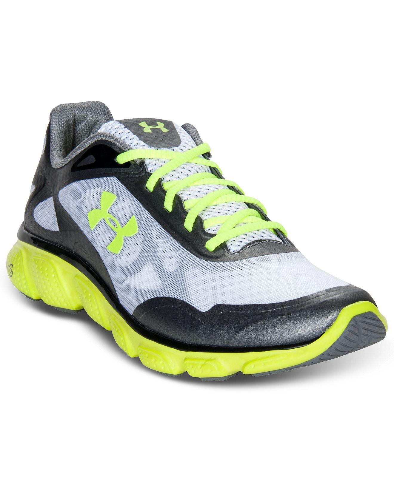 9b8537919e Under Armour Men s Shoes