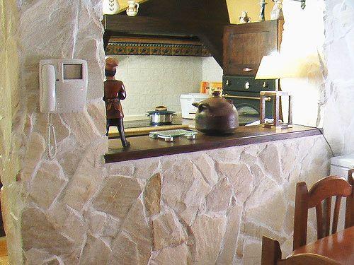 Trbajos en piedra granito y m rmol mobil pinterest for Piedra marmol para cocina