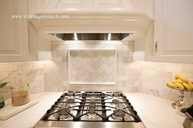 Nothing Like An All White Kitchen | Interior Designers Dayton Ohio |  Vintage Scout
