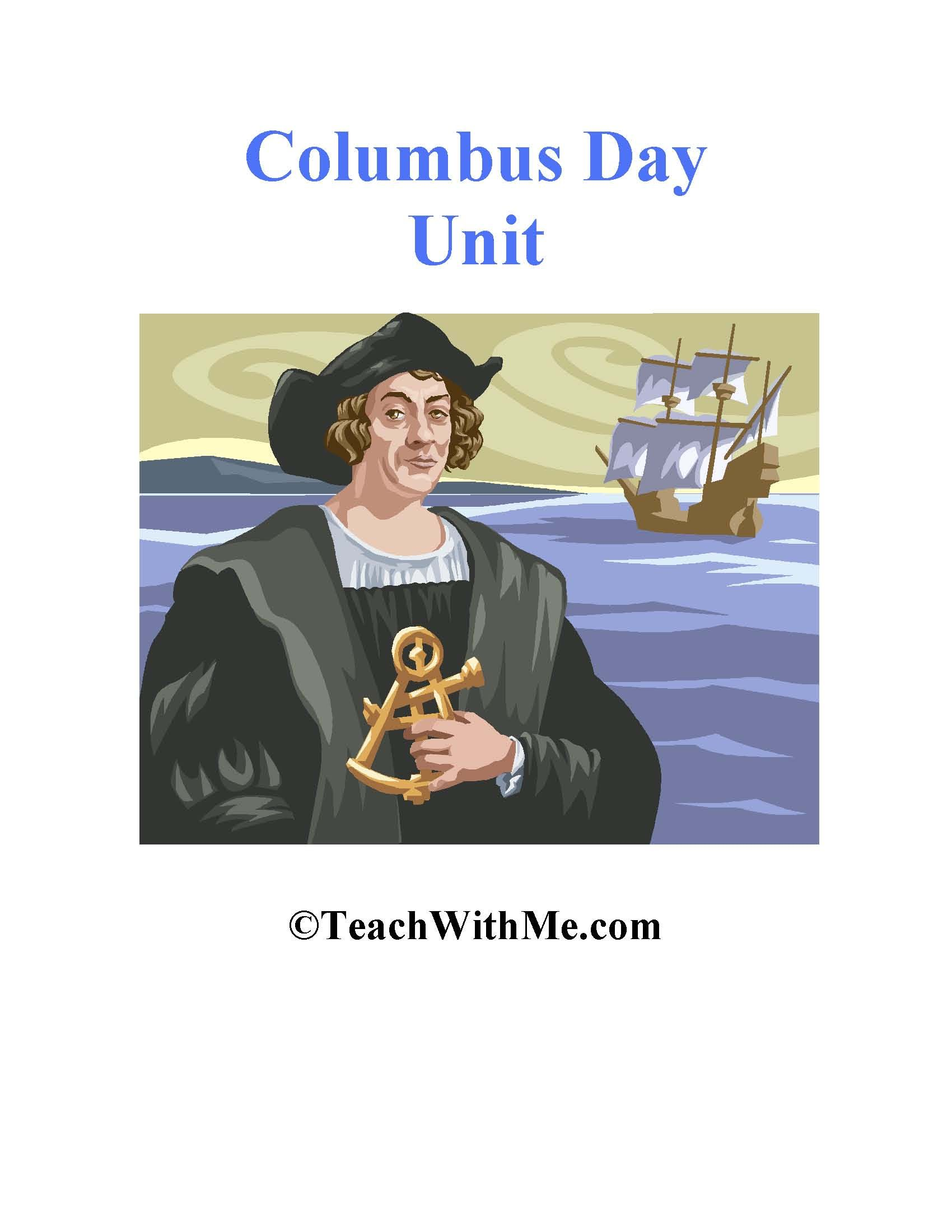Columbus Unit
