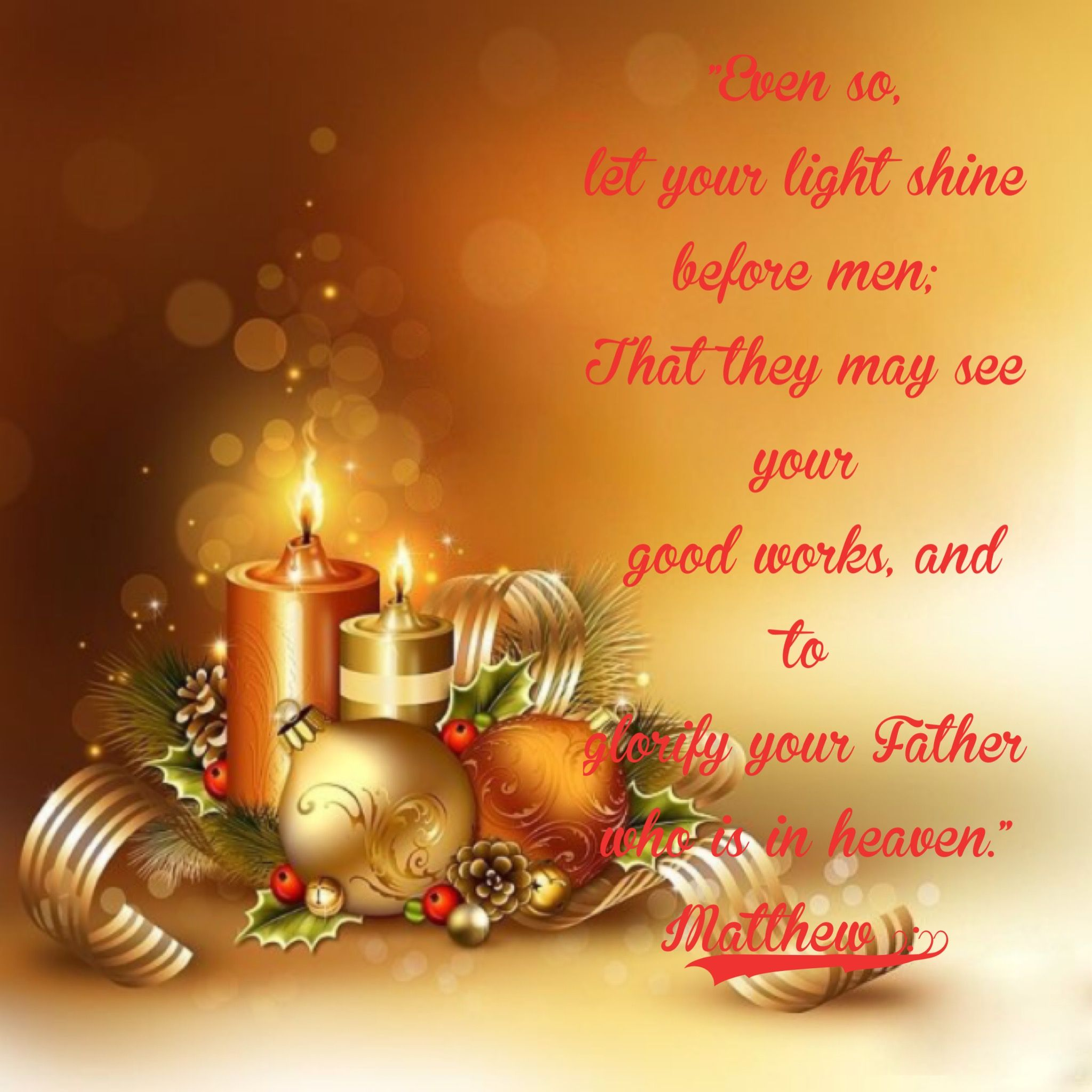 let your light shine christ christmas bible spiritual. Black Bedroom Furniture Sets. Home Design Ideas