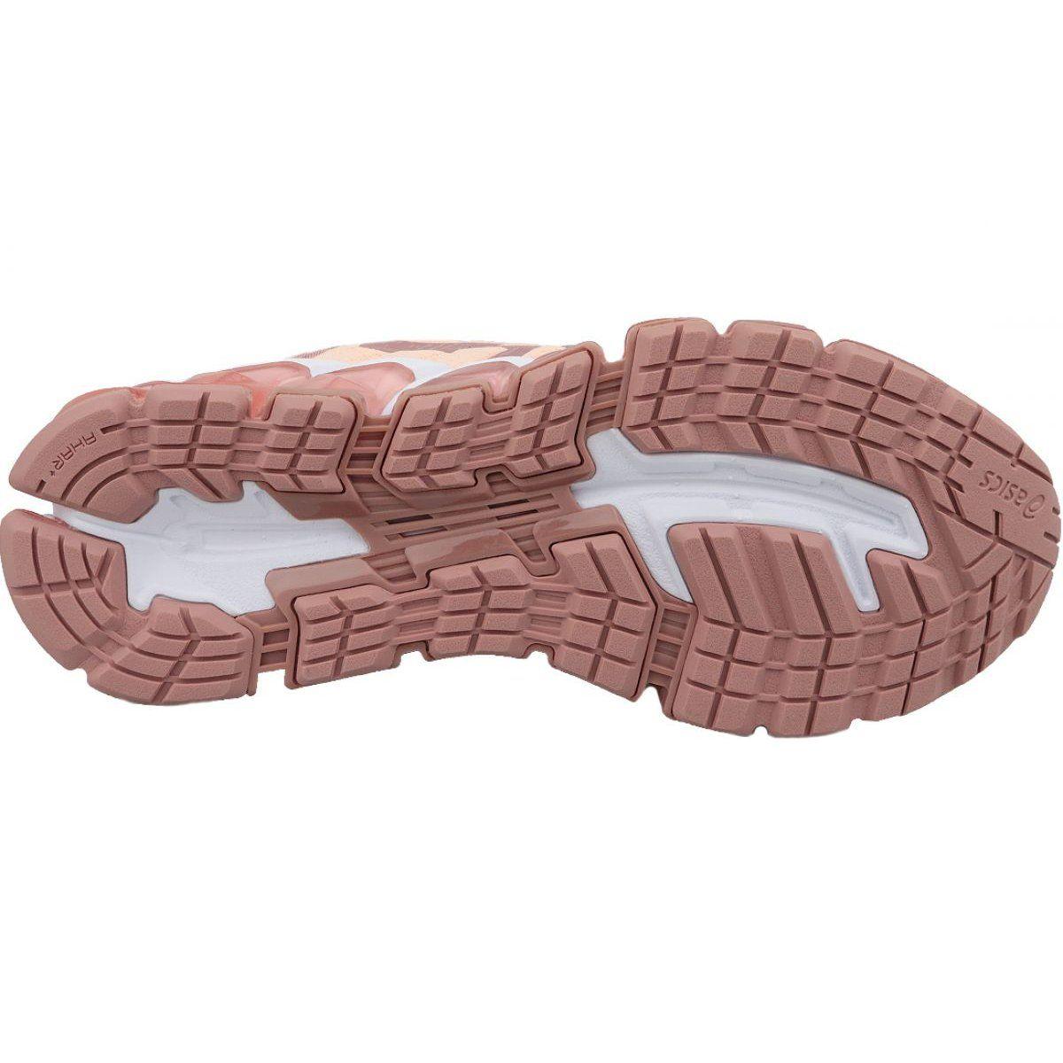 Buty Biegowe Asics Gel Quantum 360 5 W 1022a104 700 Rozowe Asics Running Shoes Asics Gel Asics