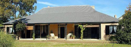Elizabeth farm 1794 australia 39 s oldest european style - Country home designs south australia ...