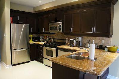 Rust-Oleum Cabinet Transformations Kitchen Re-do   Cabinet ...