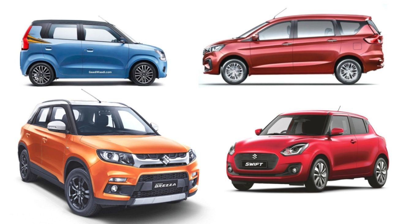 Book A Test Drive With Ease My Car Pvt Ltd Pune Suzuki Car Buying Driving Test