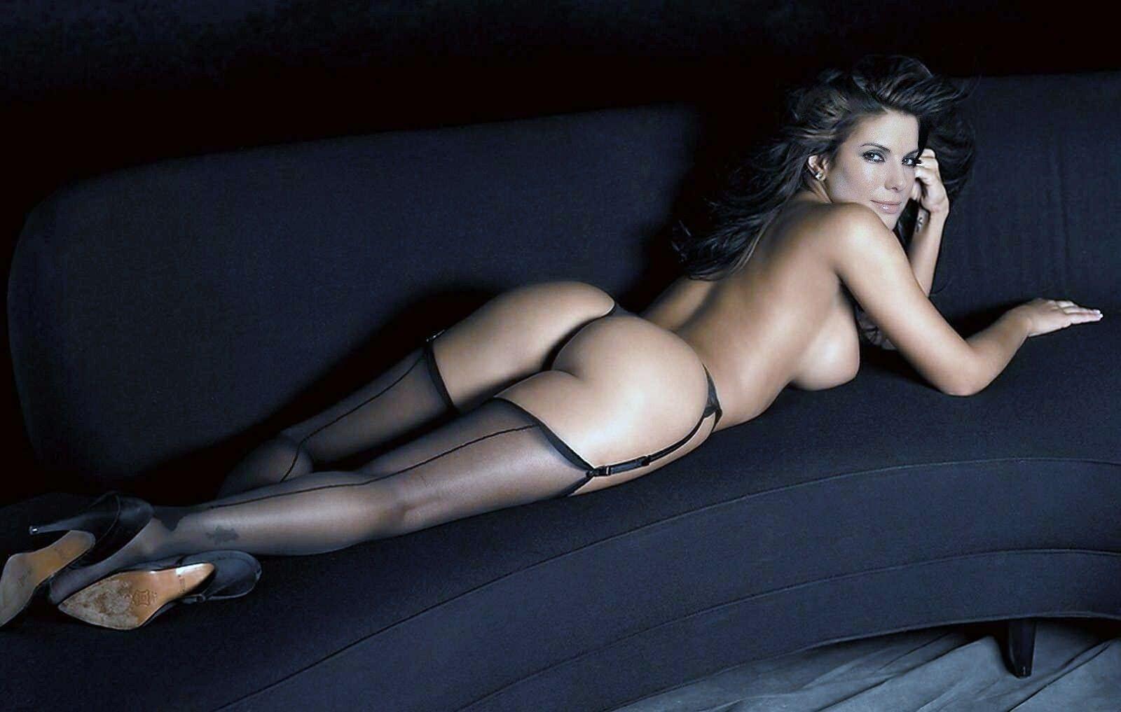 Hot sandra bullock nude pictures