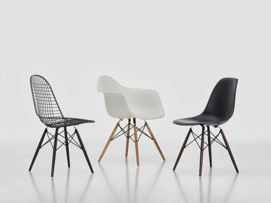 Vitra Sedie ~ Furniture #vitra ds ign: la versatilità fatta sedia news dal