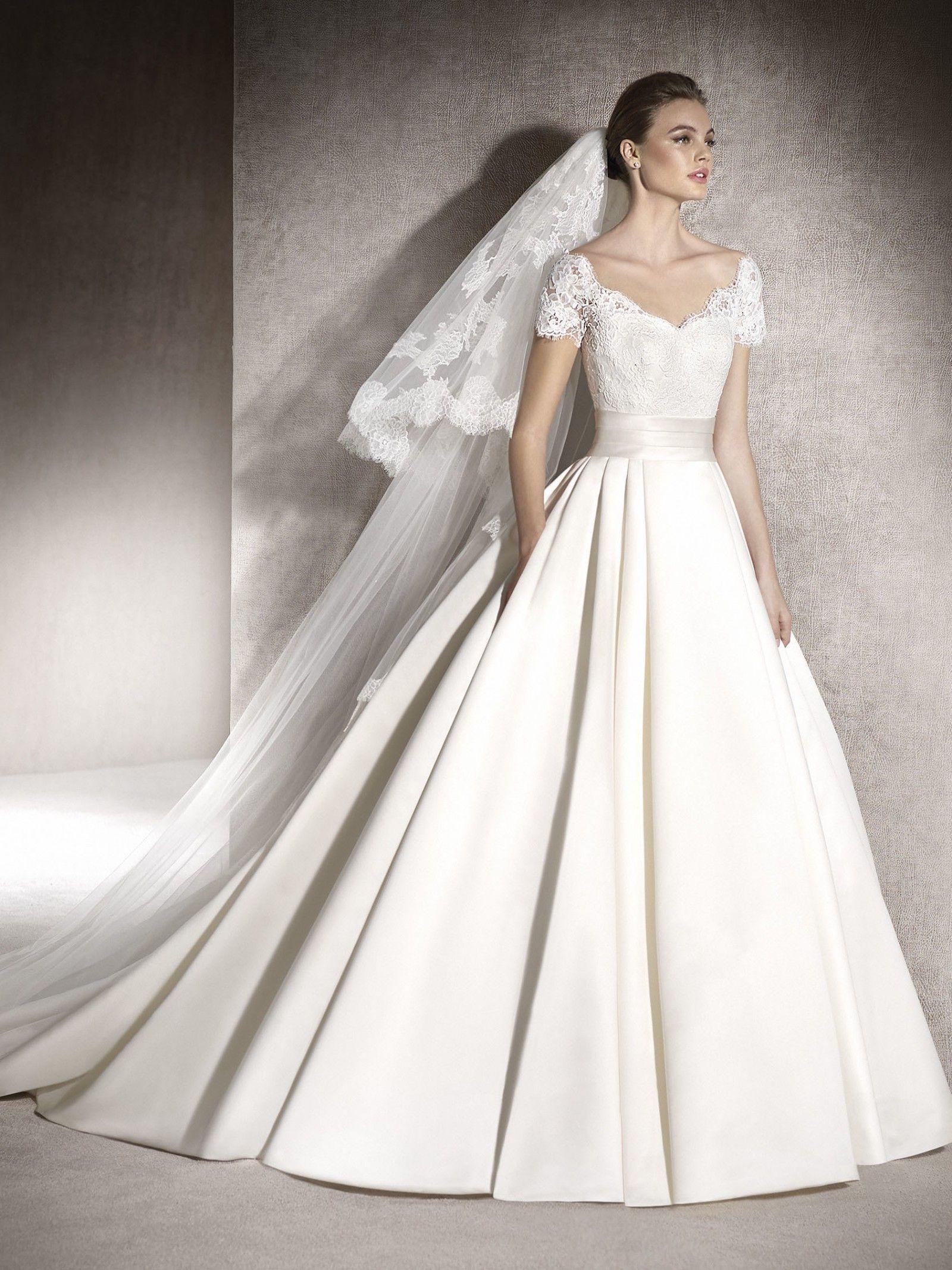 San Patrick Melisa Preloved Wedding Dress Save 52 Wedding Dresses Vintage Wedding Dresses Bridal Dresses