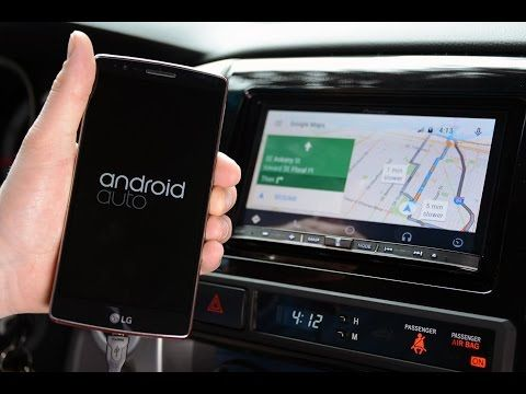 2017 Android Auto Ford Sync 3 Setup And Walk Through Youtube