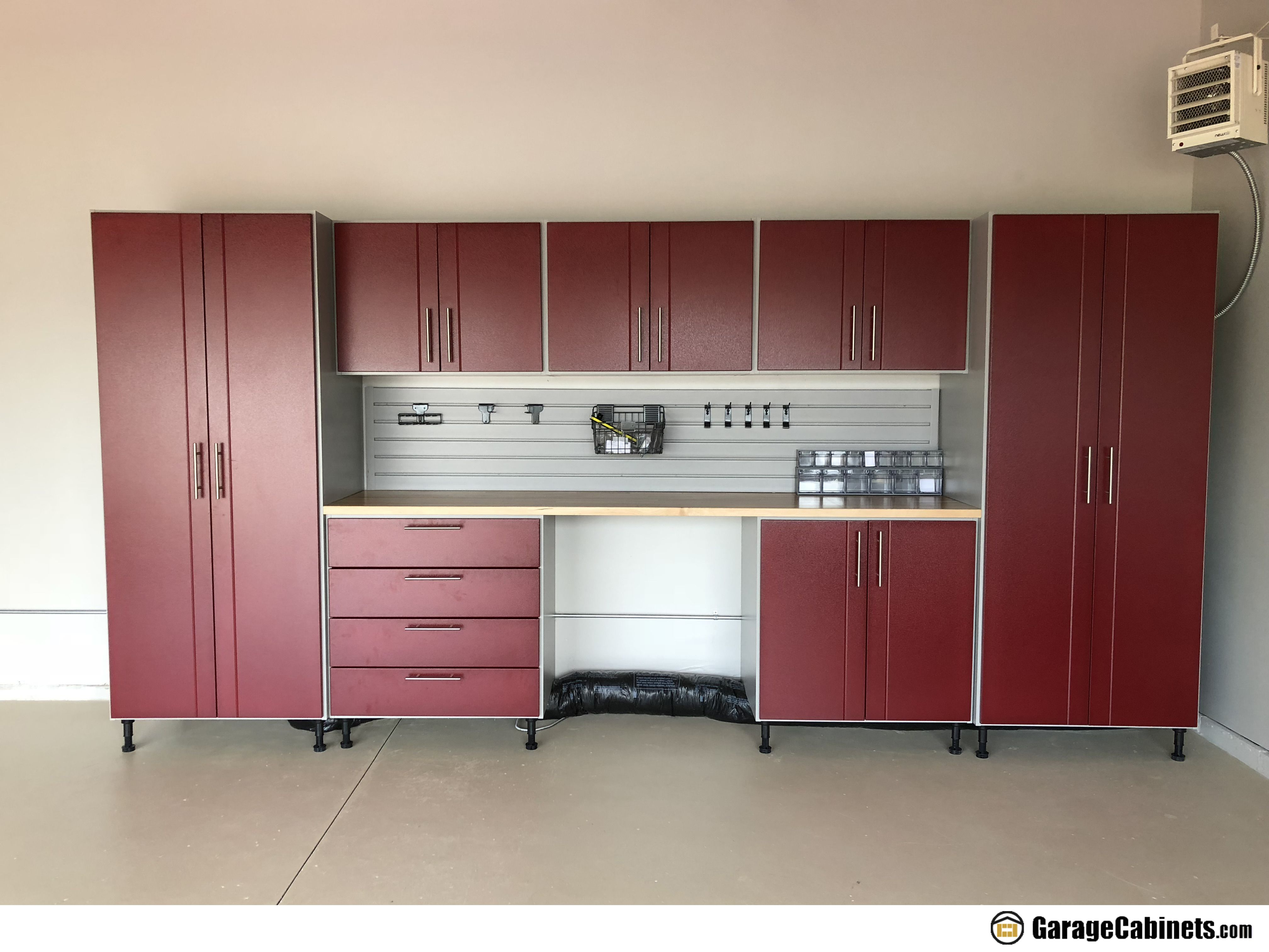 Garagecabinets Com Manufactures The Finest Storage Cabinets For