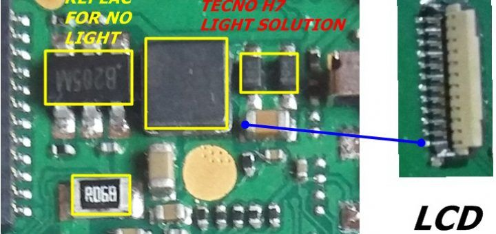 Tecno H7 Display Light Solution | Samsung s8 | Display, Electronics