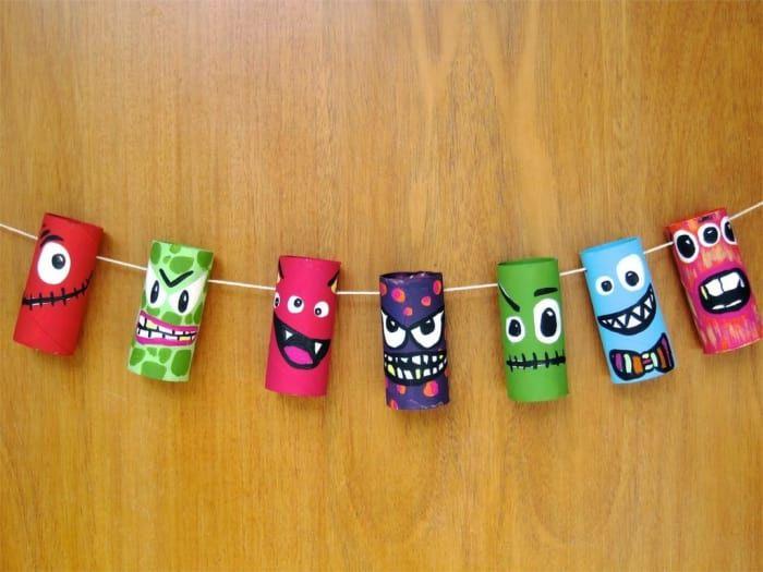 Ideias Fofas E Criativas Para O Halloween Que As Crianças Vão ...