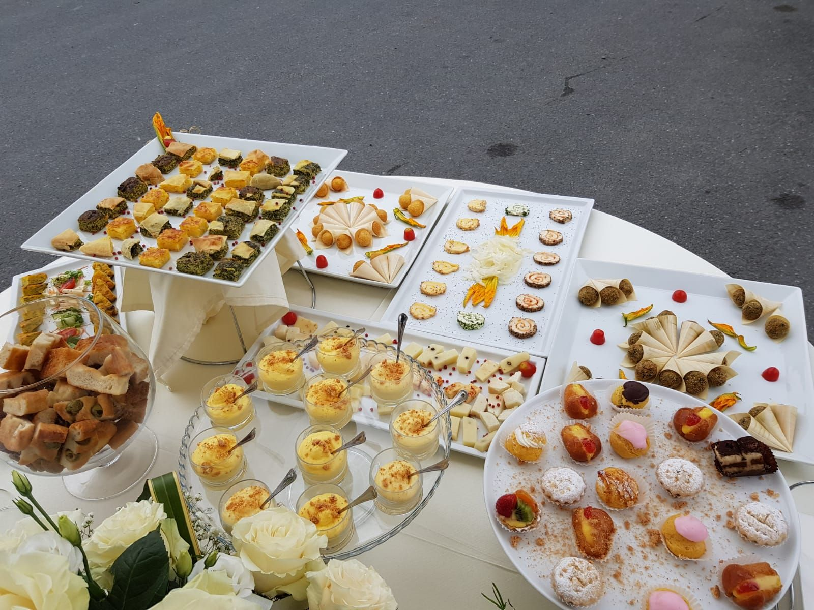 Image result for catering aziendale
