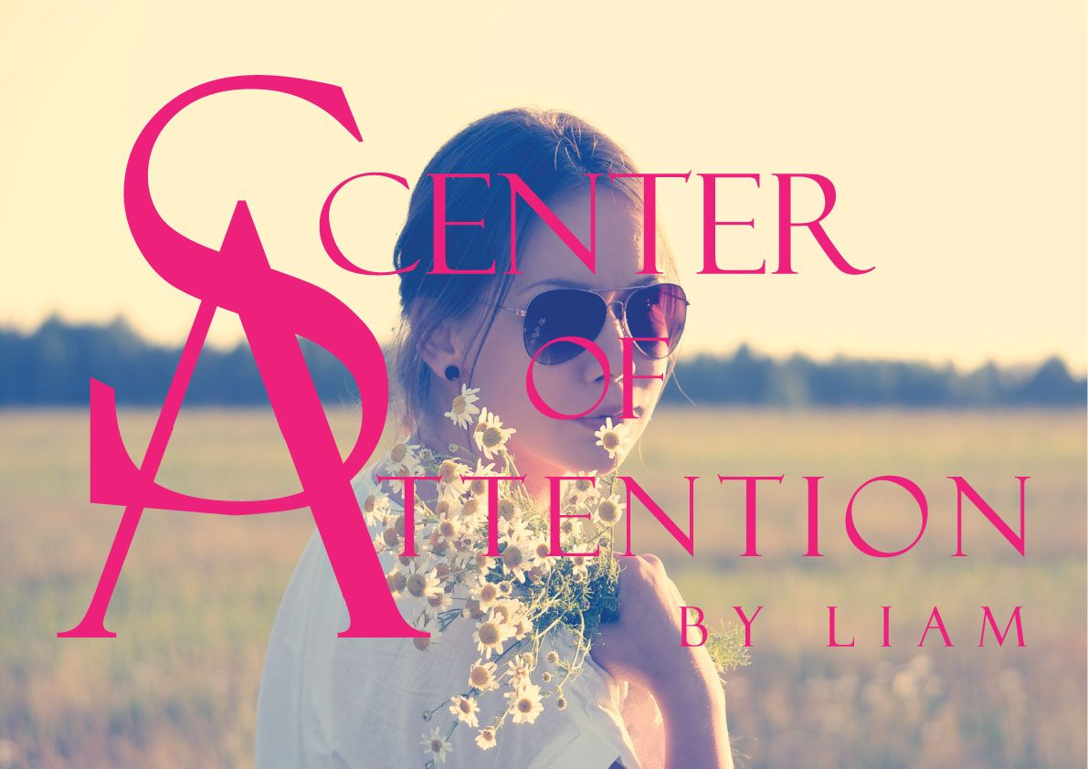 Scenter of Attention
