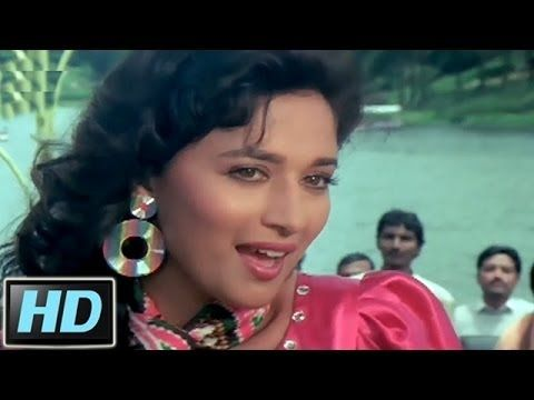 Kehdo Ke Tum Ho Meri Warna - Anil Kapoor, Madhuri Dixit, Hit Movie Tezaa http://youtu.be/J7wNXLSwdNc