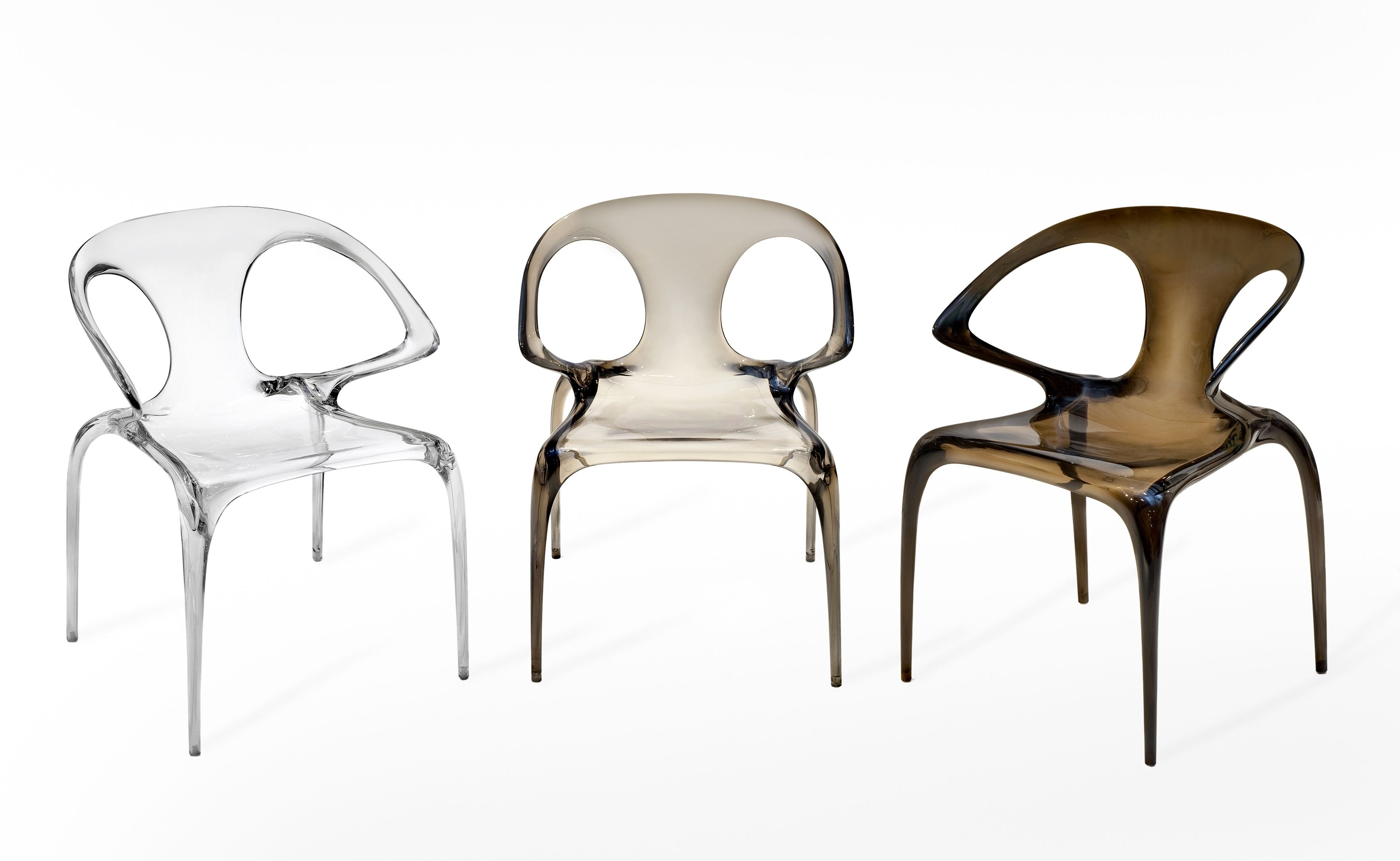 Lucite Ava Chairs Roche Bobois See More Of The Story Http Pubs