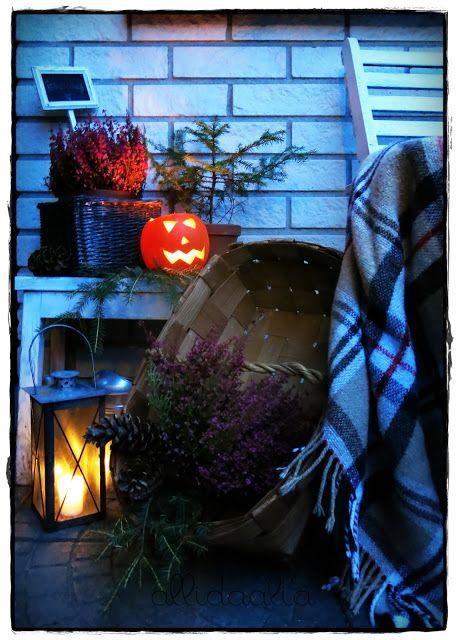 Allidaalia: Happy Halloween