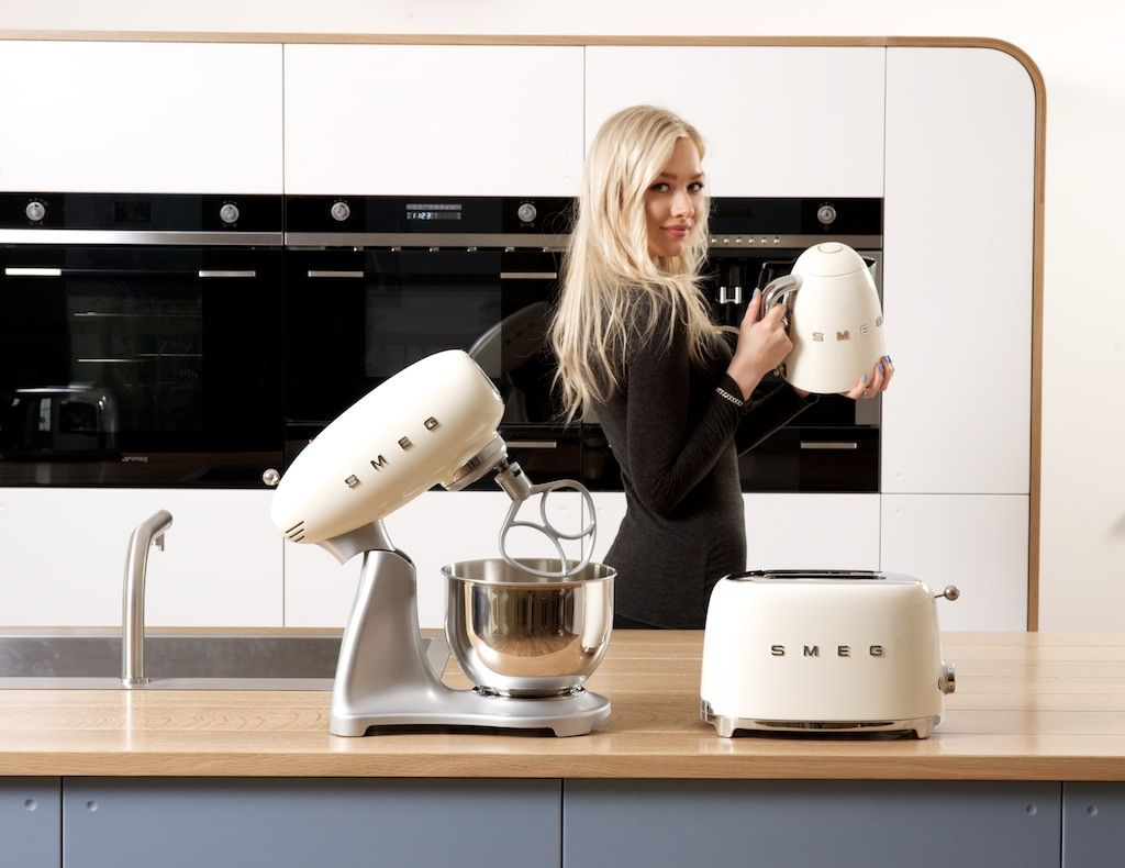 Uncategorized Smeg Kitchen Appliances Review 58 best smeg small appliances images on pinterest collection of new cream toaster kettle and kitchen machine