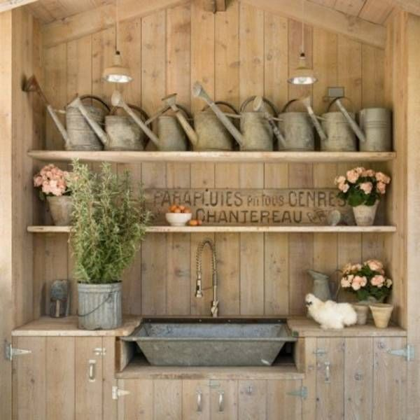 Provencal Style Home-Giannetti Home-05-1 Kindesign