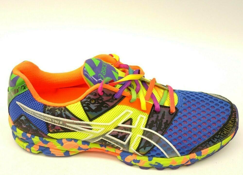 abrelatas Reunir Preparación  Asics Gel-Noosa Tri 8 US 11.5 EU 46 Athletic Running Cross Training Mens  Shoes #ASICS #CrossTrainingShoes   Asics shoes, Asics, Running training